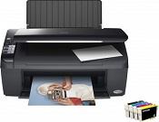 driver pour imprimante epson stylus dx4450