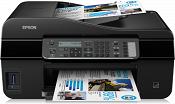 Epson Stylus Office BX305FW Plus driver