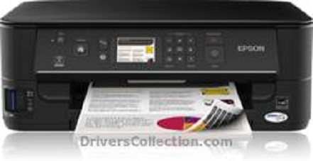 Epson Bx525wd Driver Download