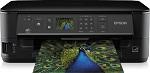 Epson Stylus SX535WD driver