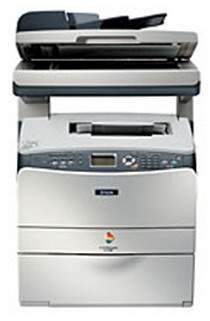 DRIVERS: EPSON ACULASER CX11NF