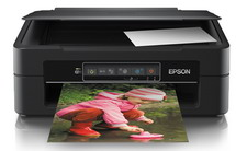 Epson Expression Home XP-245 driver