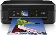 Epson Expression Home XP-406 driver