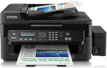 Epson L550 driver & Software downloads - epson drivers