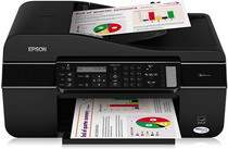 Epson Stylus Office BX310FN driver
