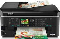 Epson Stylus Office BX625FWD driver