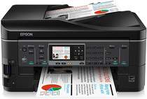 Epson Stylus Office BX630FW driver