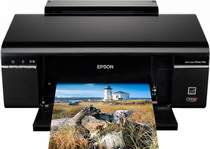 Epson Stylus Photo P50 driver