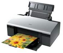 Epson Stylus Photo R290 driver & Software downloads