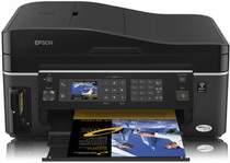 Epson Stylus SX600FW driver