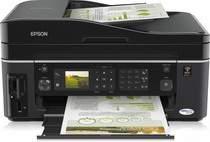Epson Stylus SX610FW driver