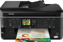 Epson Stylus SX620FW driver