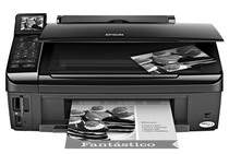 EPSON TX550W PRINTER DRIVER PC