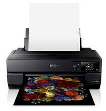 Epson SureColor P800 Screen Print Edition driver