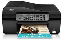 Epson WorkForce 323 driver