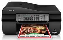 Epson WorkForce 325 driver