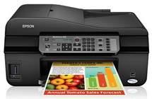 Epson WorkForce 435 driver