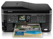 Epson WorkForce 635 driver