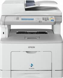 Epson WorkForce AL-MX300DN driver