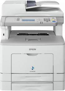 Epson WorkForce AL-MX300DTN driver