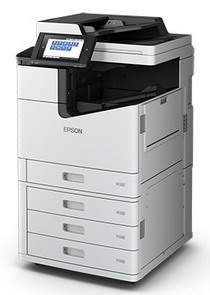 Epson WorkForce Enterprise WF-C17590 driver