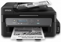 Epson WorkForce M200 driver