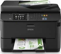Epson WorkForce Pro WF-4630DWF driver