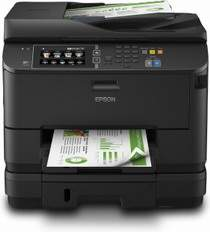 Epson WorkForce Pro WF-4640DTWF driver
