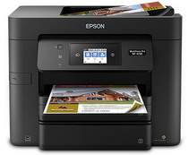 Epson WorkForce Pro WF-4730 driver & Software downloads