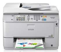 Epson WorkForce Pro WF-5620 driver