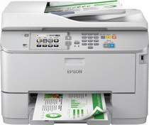 Epson WorkForce Pro WF-5620DWF driver