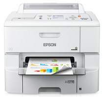 Epson WorkForce Pro WF-6090 driver