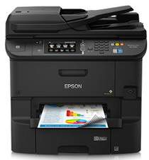 Epson WorkForce Pro WF-6530 driver