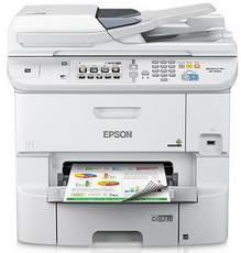 Epson WorkForce Pro WF-6590 driver