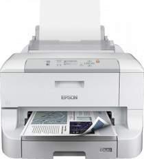 Epson WorkForce Pro WF-8090DW driver