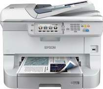 Epson WorkForce Pro WF-8510DWF driver