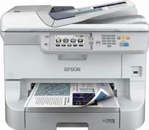 Epson WorkForce Pro WF-8590DWF driver