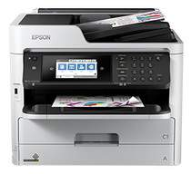 Epson WorkForce Pro WF-C5710 driver
