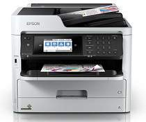 Epson WorkForce Pro WF-C5790 driver