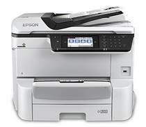 Epson WorkForce Pro WF-C8690 driver