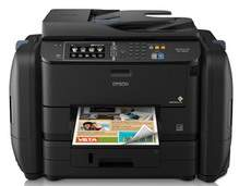 Epson WorkForce Pro WF-R4640 driver
