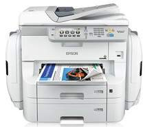 Epson WorkForce Pro WF-R8590 driver