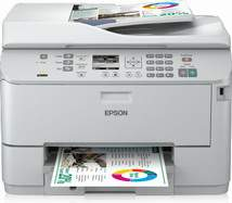 Epson WorkForce Pro WP-4525 DNF driver