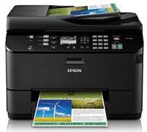 Epson WorkForce Pro WP-4530 driver