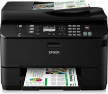 Epson WorkForce Pro WP-4535 DWF driver