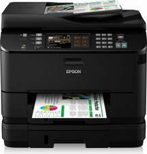 Epson WorkForce Pro WP-4545 DTWF driver & Software downloads
