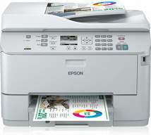Epson WorkForce Pro WP-4595 DNF driver