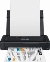 Epson WorkForce WF-100W driver