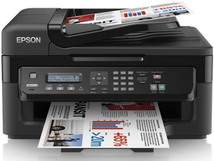 Epson WorkForce WF-2520NF driver