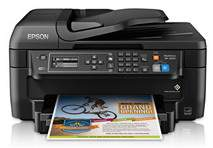 Epson WorkForce WF-2650DWF driver